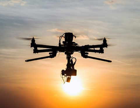 Holiday drones: gifts with risks