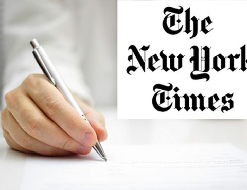 Letter to the NYT editor: Tax plan benefits