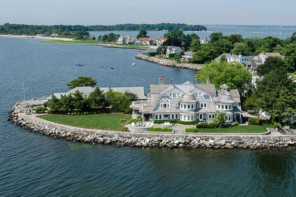 home insurance, mansion insurance, Greenwich homeowners insurance, protecting assets, insurance agents,