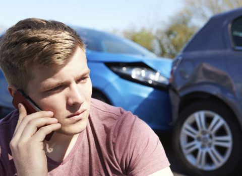 Car Accident, Now What?