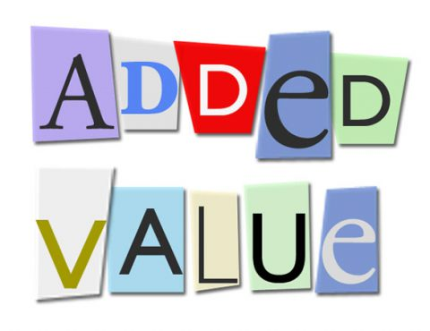 Add Value for your Successful Clients