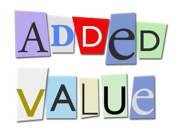 added-value