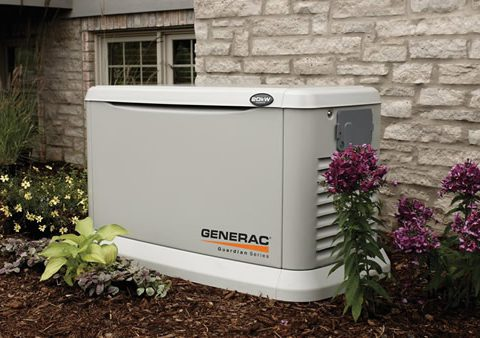 Another Storm – Maybe a Generator makes sense!