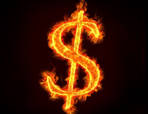 RISK MANAGEMENT – Burning Assets with Limited Protection