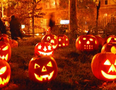 All Treats, No Tricks – Tips to Build Halloween Enjoyment