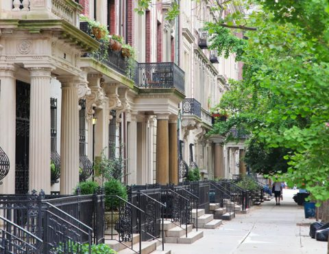 Why upgrade to a Premium policy for your Townhouse/Co-op/Condo?