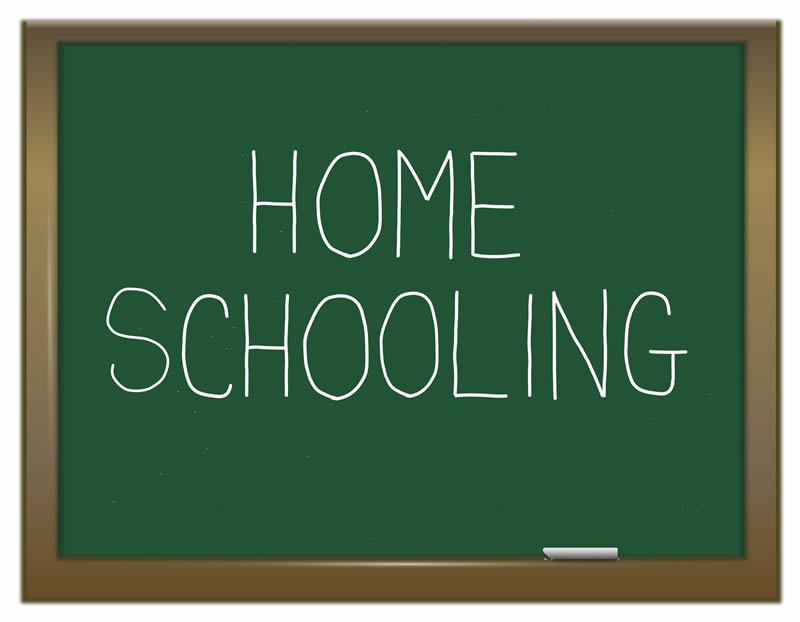 Home Schooling - Shepard Insurance Group