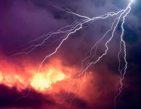 Weather Related Storms in 2020 Impacting 2021 Home Insurance Rates