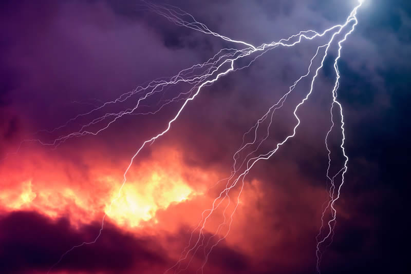 Weather Related Storms in 2020 - Shepard Insurance Group